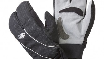 MISADVENTURES: Gear Review: Terry Split Mitt.