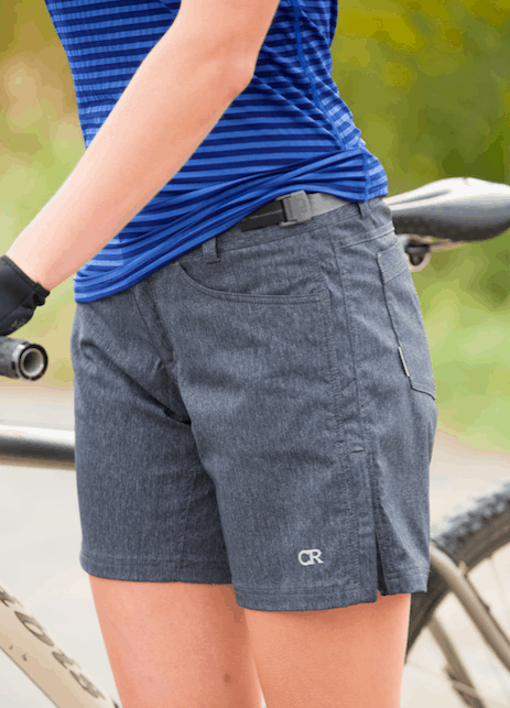 Club Ride Eden Short