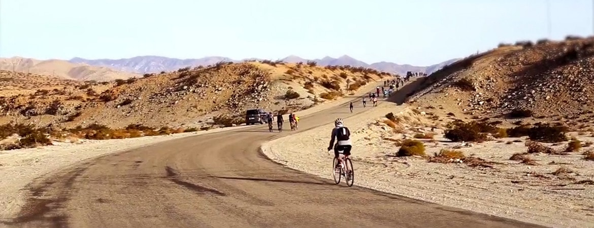 photo courtesy of Tour de Palm Springs