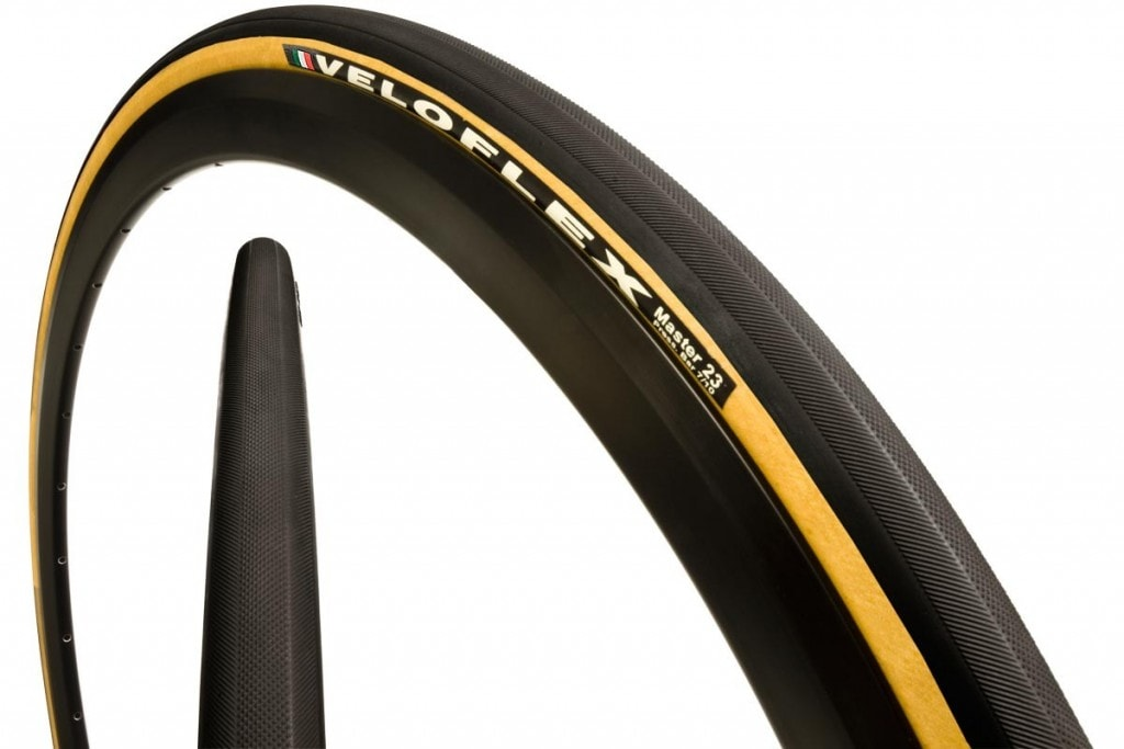 Veloflex Master Clincher Road Tire