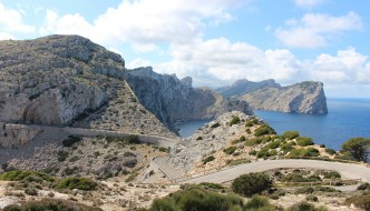 DREAM RIDE: CYCLING IN MALLORCA.