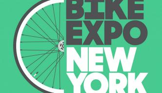 SEE US AT BIKE EXPO NY.