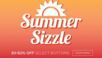 SUMMER SIZZLERS.