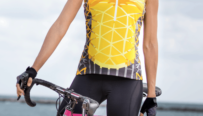 Sun Goddess, Joan of Arc; Peloton TDF Short, Stars