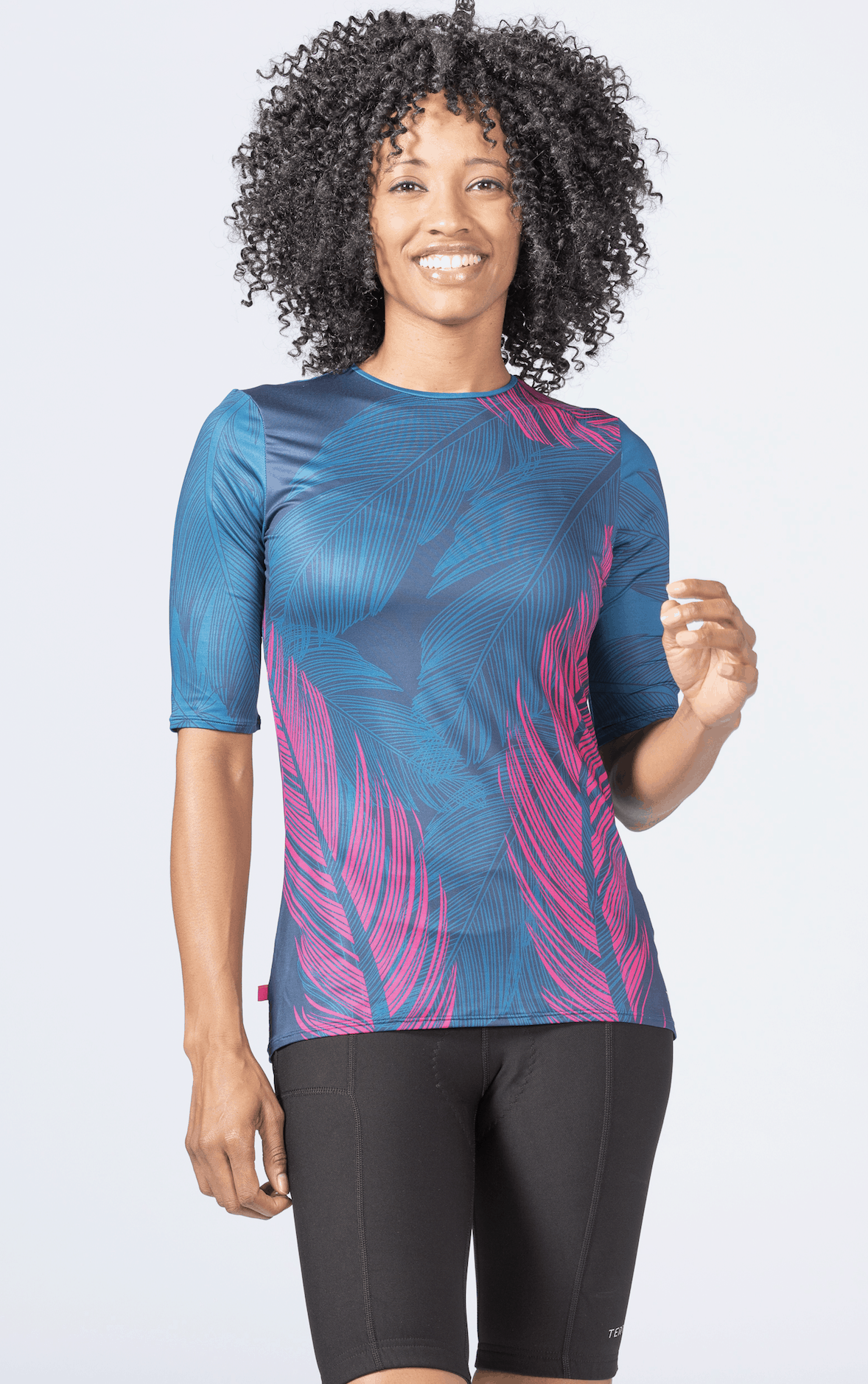 NEW Soleil SS Top in Feather - only at REI