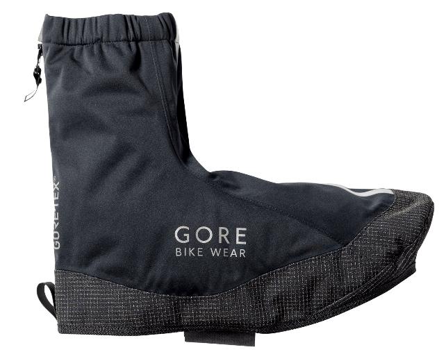NEW fleece-lined Goretex® Overshoes