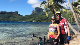 TERRY CYCLING GEAR: TROPICAL TEST