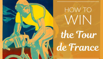 HOW-TO-WIN-THE-TOUR-DE-FRANCE-CHECKLIST