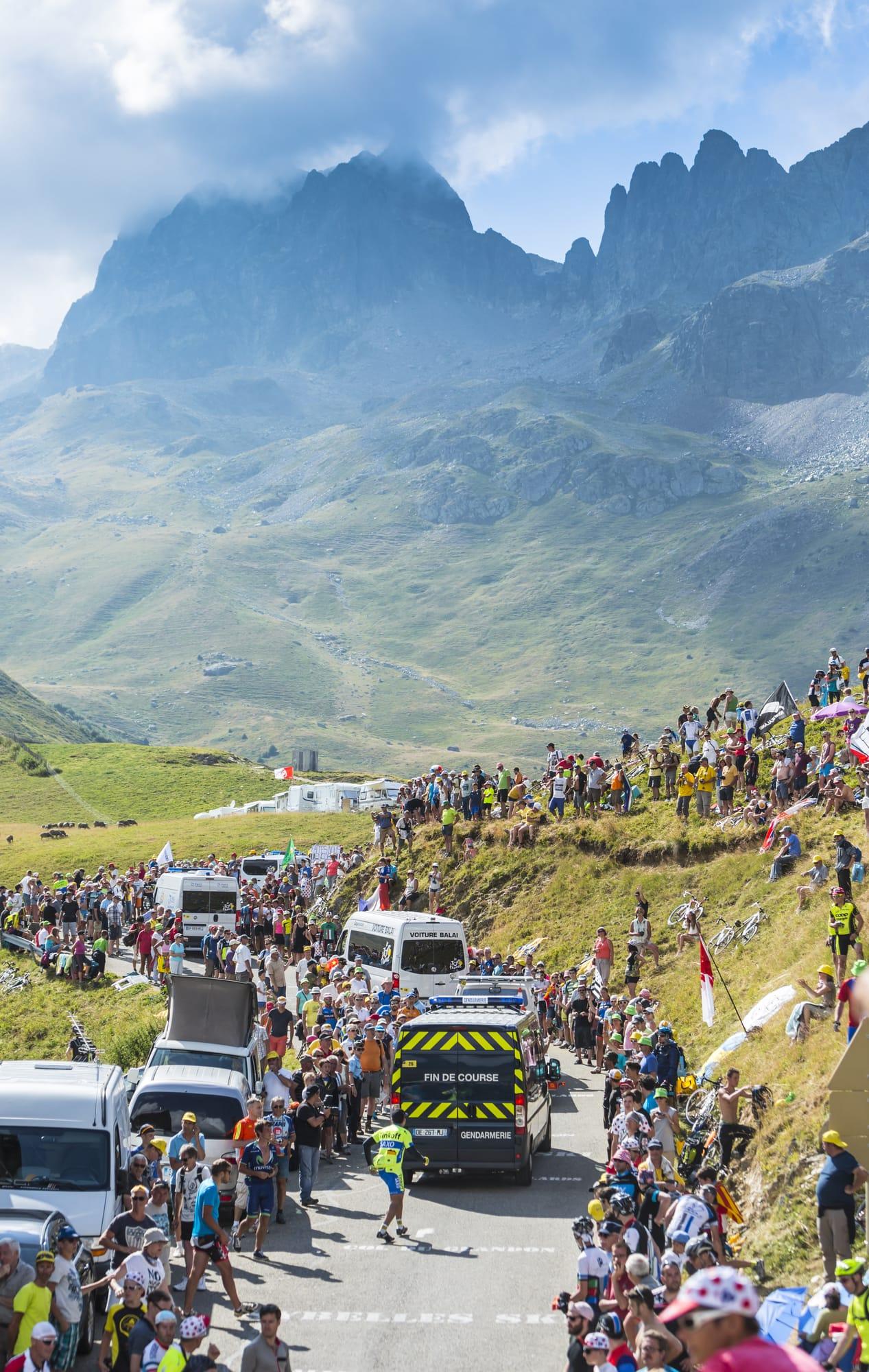 Tour de France: In Alps, Nibali again dominates - Sports