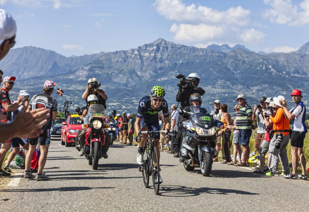how to win the tour de france