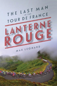 Lanterne Rouge The last man in the Tour de France cover