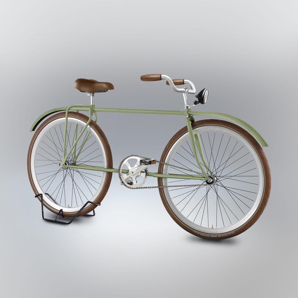 velocipedia 3D bike rendering 3