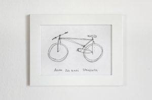 velocipedia bike sketch 1