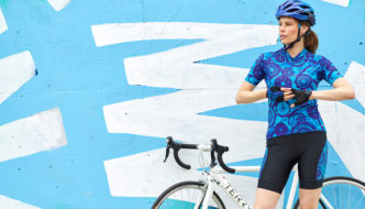 Soleil Short Sleeve Jersey 2019 preview