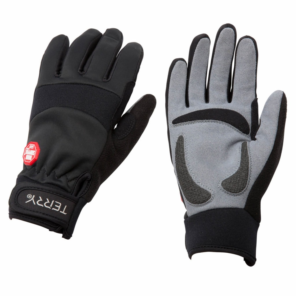 Fall Cycling Accessories: Terry FF Windstopper Glove